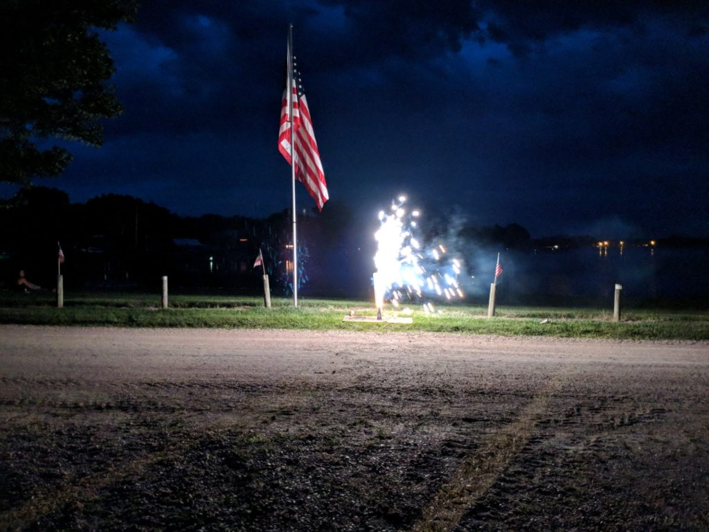 4th of July celebration 2018 b
